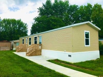Mobile Home at 439 Morrow Rd. Lot #44 South Lebanon, OH 45065