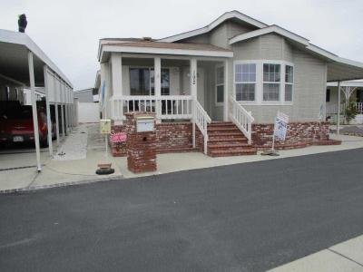 Mobile Home at 16222 Monterey Lane #192 Huntington Beach, CA 92649