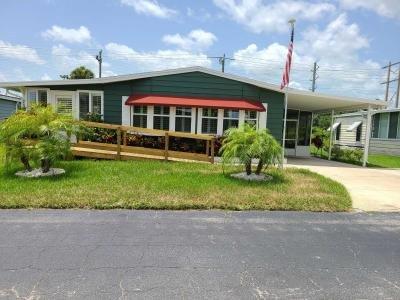 Mobile Home at 230 Windsor Dr. Port Orange, FL 32129