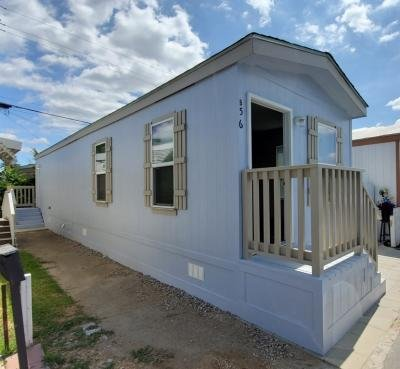 Mobile Home at 850 W Mission Blvd Spc B56 Ontario, CA 91762