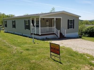 Mobile Home at 246 Virginia Lane Hopwood, PA 15445