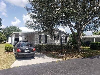 Mobile Home at 117 Rolling Oaks Ridge Lane Davenport, FL 33897