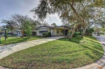Mobile Home at 1 Windsor Falls Drive Ormond Beach, FL 32174