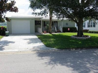 Mobile Home at 1832 Crane Point Port Orange, FL 32128