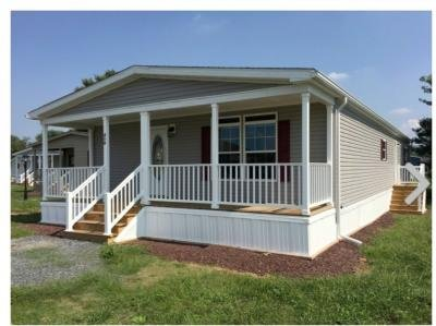 Mobile Home at 416 Daryl Lane New Holland, PA 17557