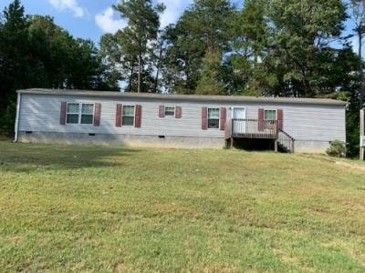 Mobile Home at 98 Hamilton Ln La Fayette, GA 30728