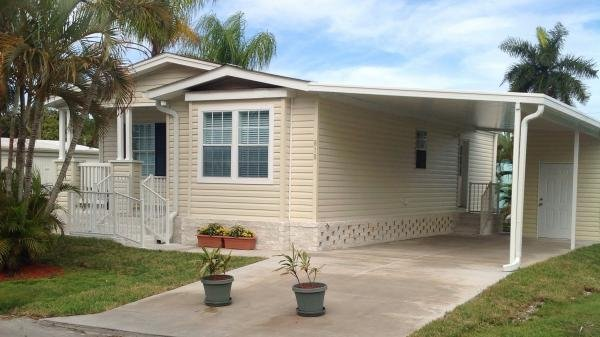 2013 Manufactured Home