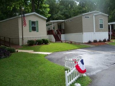 Mobile Home at 500 Chaffee Rd S Jacksonville, FL 32221