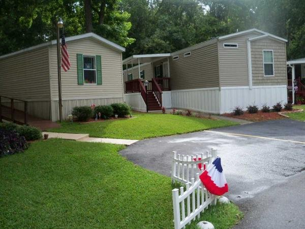 Mobile Home at 500 Chaffee Rd S , Jacksonville, FL