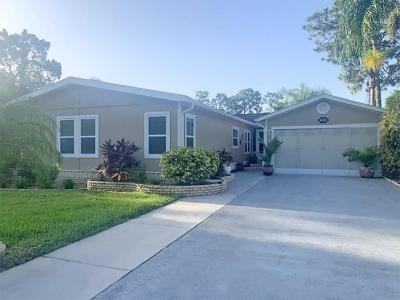 Mobile Home at 5503 San Luis Drive North Fort Myers, FL 33903