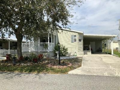 Mobile Home at 17100 Tamiami Trail #273 Punta Gorda, FL 33955