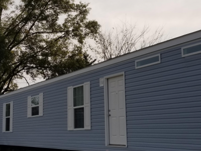 Mobile Home at 65 Backdraft Lot 5017 Rossville, GA 30741