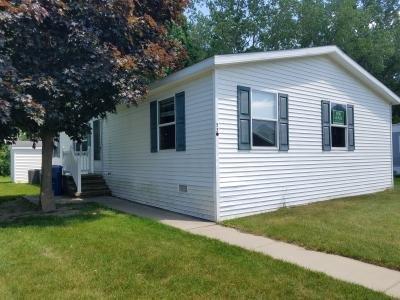 Mobile Home at 53 Carmell Street Belleville, MI 48111