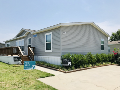 Mobile Home at 958 Winning Colors Drive Lot WC958 Wilmer, TX 75172