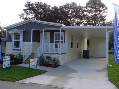 Mobile Home at 812 Mary St. Wildwood, FL 34785