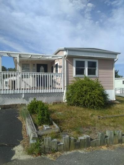 Mobile Home at 104 Magnolia Dr. Barnegat, NJ 08005