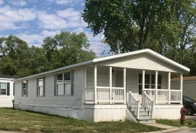 Mobile Home at 494 STERLING E. Justice, IL 60458