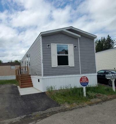 Mobile Home at 157 Rose Avenue Washington, PA 15301