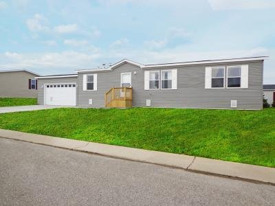 Mobile Home at 7801 88Th Ave Lot 338 Pleasant Prairie, WI 53158