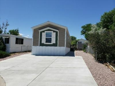 Mobile Home at 999 Fortino Blvd #138 Pueblo, CO 81008