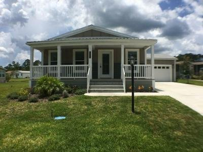 Mobile Home at 5041 Coquina Crossing Dr. Elkton, FL 32033