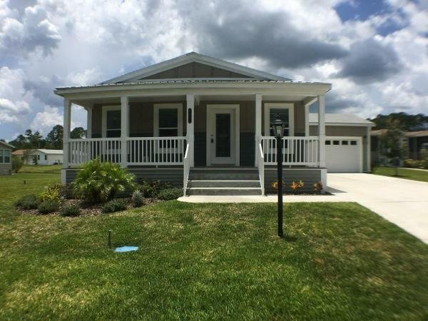 2019 Palm Harbor Siesta Key Mobile Home