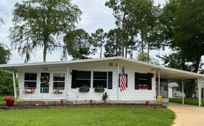 Mobile Home at 17 Pine In The Wood Port Orange, FL 32129