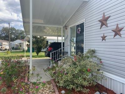 Mobile Home at 235 Garman Avenue Davenport, FL 33837