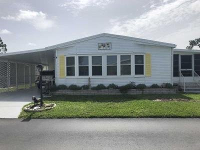 Mobile Home at 29200 Jones Loop Rd #447 Punta Gorda, FL 33950