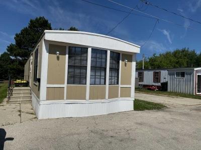 Mobile Home at 927 Miller Street #5 Kewaunee, WI 54216