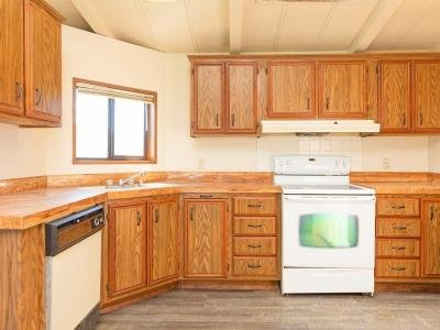 Mobile Home at 2802 S. 5Th Ave. #48 Union Gap, WA 98903
