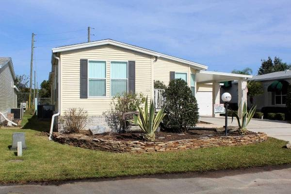 2005 Palm Harbor Mobile Home For Rent