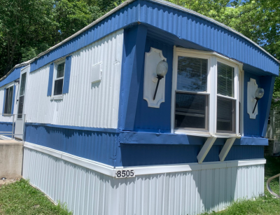 Mobile Home at 8505 Carlsbad Dr. Lot #078 Evansville, IN 47720