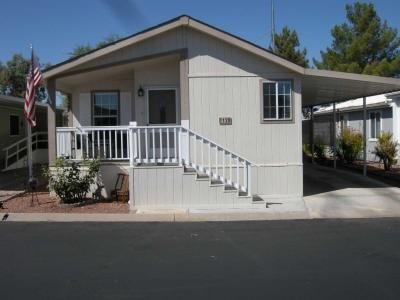 Mobile Home at 8401 S. Kolb Rd #128 Tucson, AZ 85756