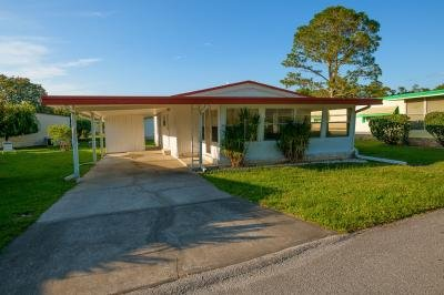 Mobile Home at 11 Emerald Drive Eustis, FL 32726
