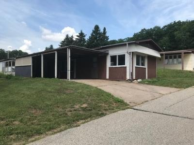 Mobile Home at 1300 Michigan Ave #61 Iron Mountain, MI 49801