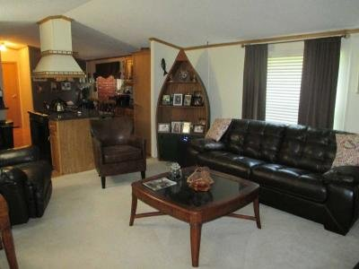 Mobile Home at 50558 S. Tyler Dr. Plymouth, MI 48170