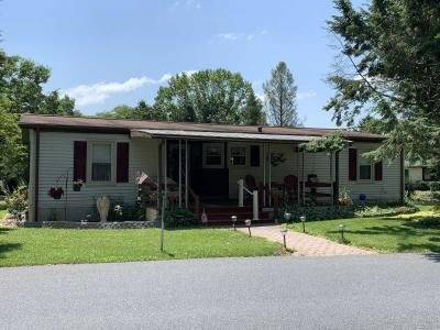 Mobile Home at 711 Fallon Drive Lancaster, PA 17601