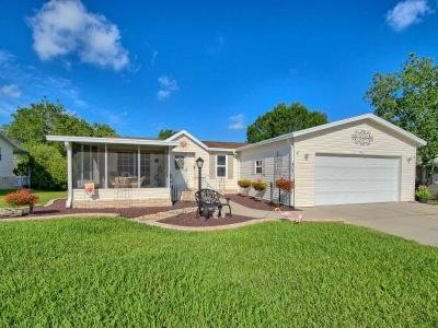 Mobile Home at 912 Nelson Dr Lady Lake, FL 32159