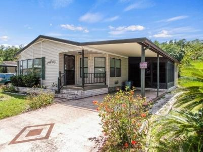 Mobile Home at 1728 Balsam Avenue Kissimmee, FL 34758