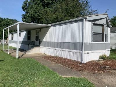 Mobile Home at 7402 Redwood Ave Evansville, IN 47720