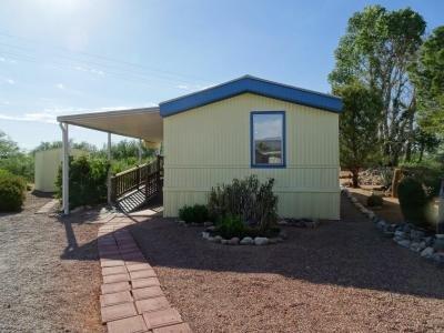 Mobile Home at 35590 Az-77 Tucson, AZ 85739