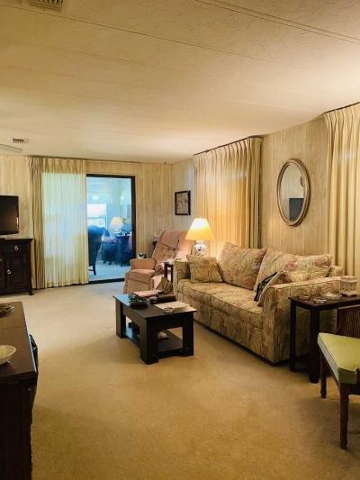 Mobile Home at 274 Sandpiper Vero Beach, FL 32966