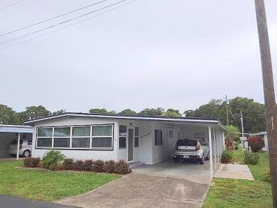 Mobile Home at 194 Sycamore Drive Tavares, FL 32778