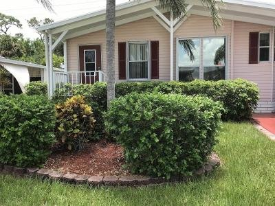Mobile Home at 15088 Aguila Ave Fort Pierce, FL 34951