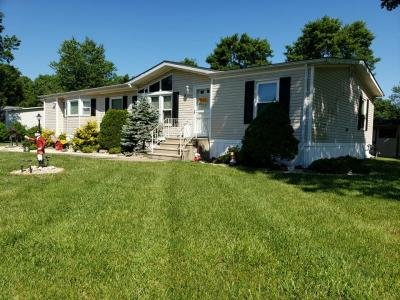 Mobile Home at 9 Copperfield Drive Cream Ridge, NJ 08514