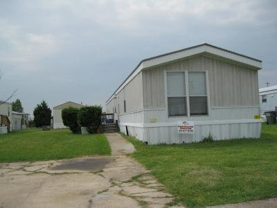 Mobile Home at 1605 Kathryn St Lot #191 Wylie, TX 75098