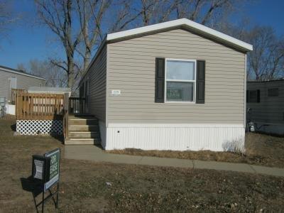Mobile Home at 3290 N Martha Street #109 Sioux City, IA 51105