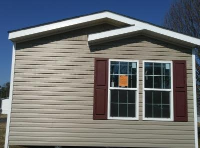 Mobile Home at 195 Backdraft Lane Lot 5001 Rossville, GA 30741