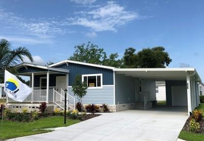 Mobile Home at 430 Bemen Drive Lady Lake, FL 32159